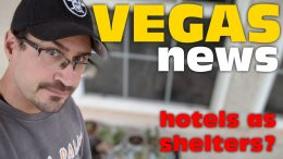 Las-Vegas-News-Hotels-as-Homeless-Shelters-Housing-Prices-SURGING-Homeless-in-QUARANTINE
