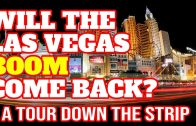 LAS VEGAS STRIP CLOSED | EPIC DOCUMENTARY 2020